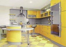 Кухня Эвора