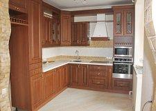Кухня Ольян