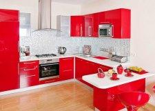 Кухня Пилар