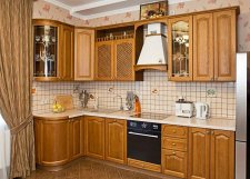 Кухня Прато