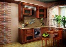 Кухня Салерно