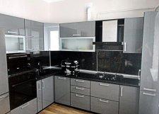 Кухня Синиш