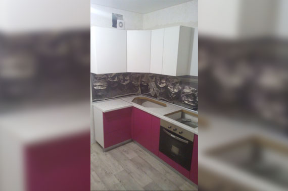 Кухни под заказ - фото 13