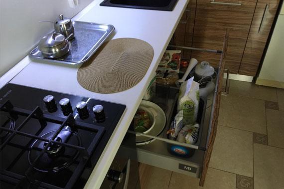 Кухни под заказ - фото 14