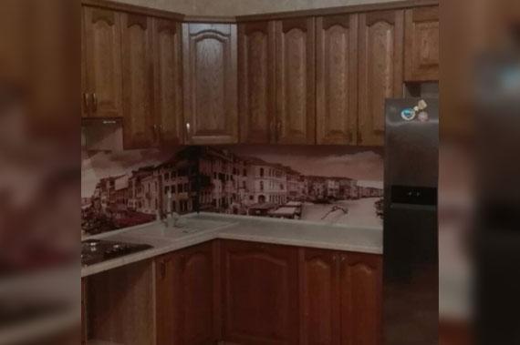 Кухни под заказ - фото 15