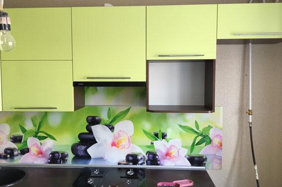 Угловые кухни под заказ - фото 3
