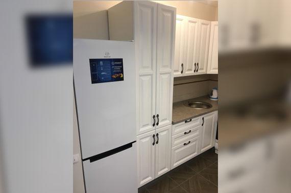 Кухни под заказ - фото 6