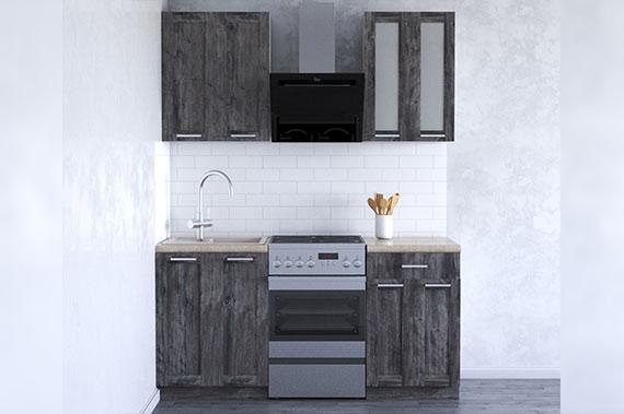 Рамочная кухня - фото 3