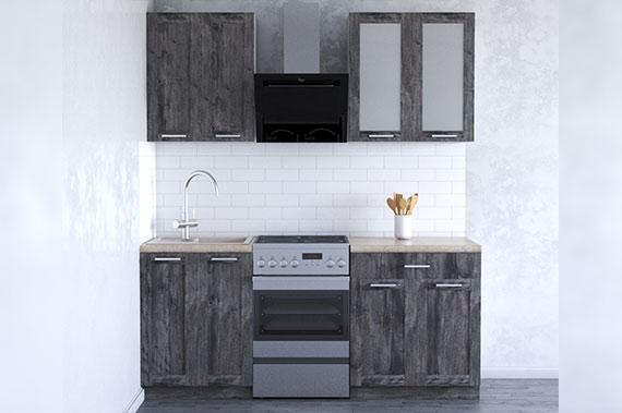 Рамочная кухня - фото 5