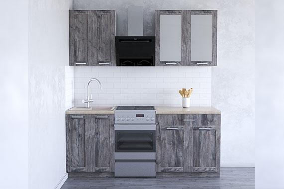 Рамочная кухня - фото 6