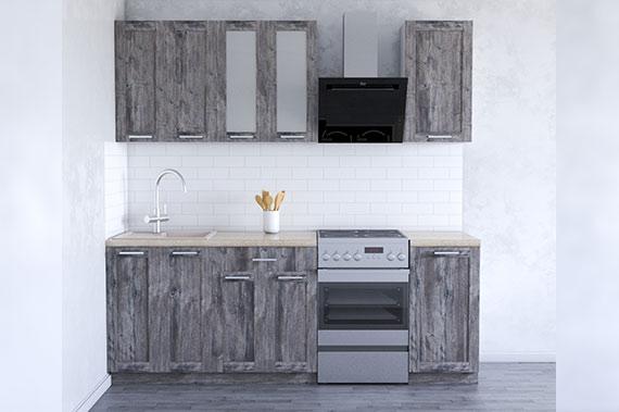 Рамочная кухня - фото 8